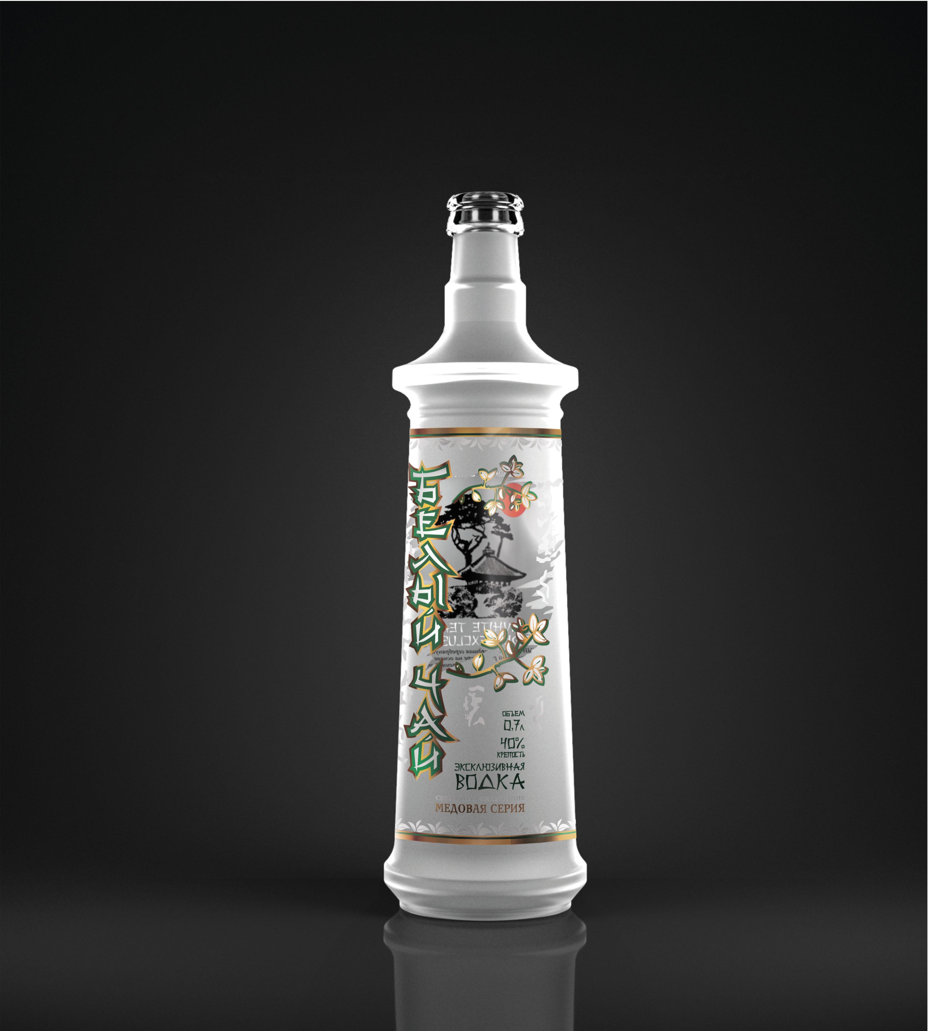эксклюзивные бутылки